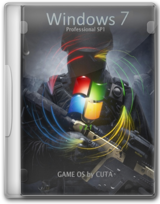 Игровая windows 7 русская 64 bit профессиональная v2019 скачать.