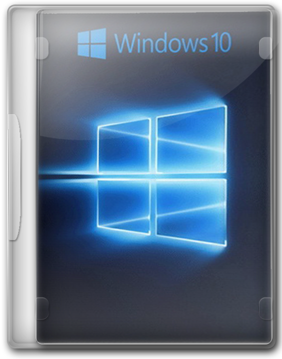 Windows 10 Enterprise 2020 LTSB 1607 x64/x86 by LeX_6000